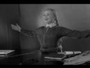 к ф Приходите завтра 1963 Фрося Бурлакова Екатерина Савинова исполняет русскую народную песню Вдоль по Питерской