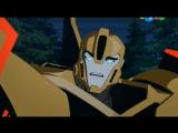 Трансформеры: Роботы под Прикрытием 1 сезон 6 серия