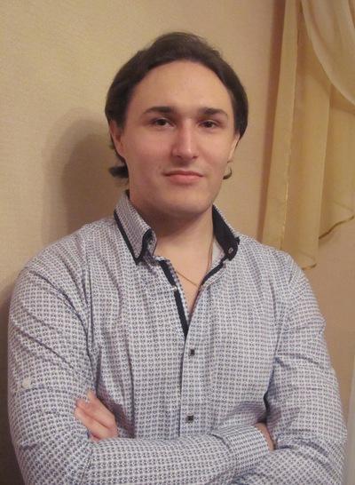 Влад Костенко