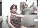 Hidden Cam - Toilet Masturbation Jade Extra 10