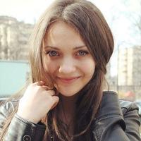 Маша Госькова