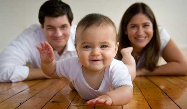 Семейные правила жизни от Ивана Будько