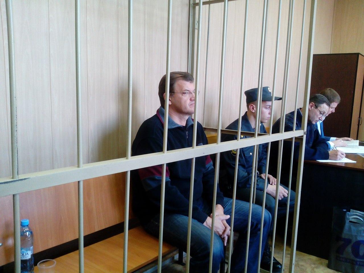 Суд продлил домашний арест экс-мэра Николая Николайчука до 22 октября