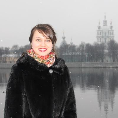 Екатерина Фесик