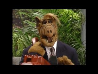 Альф l Alf - 3 Сезон l 4, 5 Серия [HD 720]