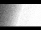 Футаж белый шум для видеомонтажа