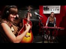 First Aid Kit King of the World Live on KEXP