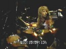 KISS - Creatures of The  Night (Eric Singer's Shot)