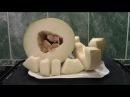 Как выбрать ДЫНЮ спелую сладкую и без нитратов