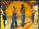 Soul Train Line Fight The Power Isley Brothers