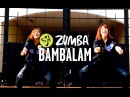 Bambalam by General Degree | Zumba® Choreography by Madelle Kristie | Live Love Party