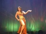 Эротический Танец Красивой Женщины (Temptation)