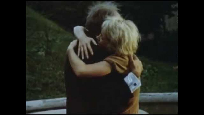 Монолог реж.Илья Авербах 1972 Финальная сцена.