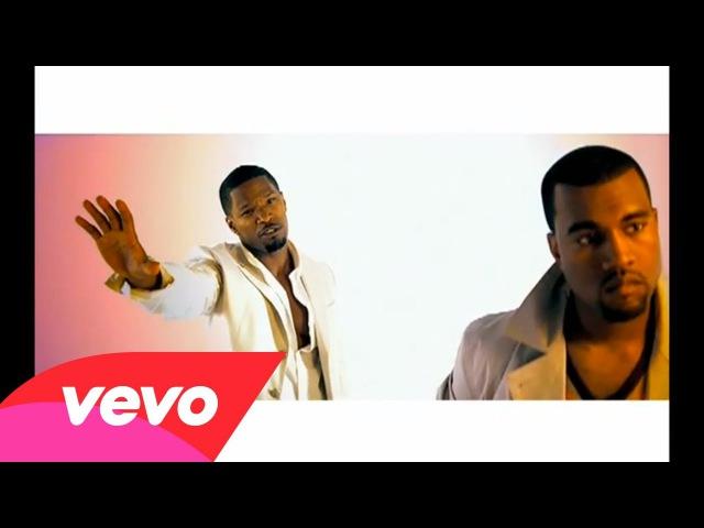 Kanye West Gold Digger ft Jamie Foxx