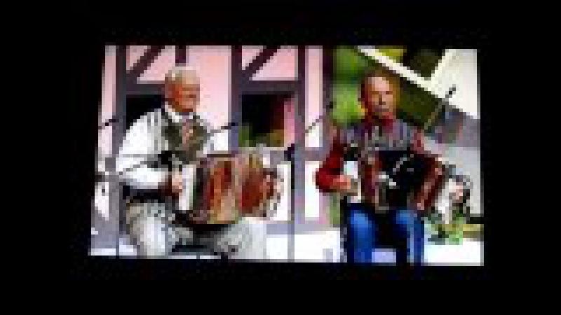 LRT televizijos laidoje ,,Duokim garo'' Peterburgo armonikomis grojantys muzikantai