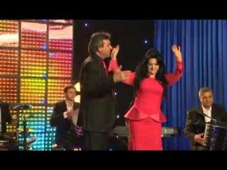 Terane Qumral & Musa Musayev - Seni sevdiyimi qoy dunya bilsin 2013