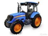 Трактор Агромаш 85ТК - устройство, эксплуатация и техническое обслуживание