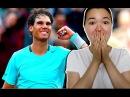 Rafael Nadal in Astana / Неожиданность / Встреча с Рафаэлем Надалем в Астане / VLOG из жизни