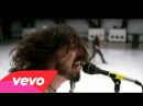 Foo Fighters The Pretender Official Music Video