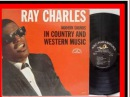 Ray Charles: You Don't Know Me / Born To Lose