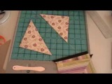 Criss-Cross Pocket Card By Jeanette Comerford