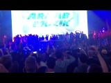 #AVG X ARAABMUZIK MOSCOW (17.08.2013)