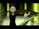 Crona Soul Eater AMV- Animal I Have Become