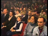 Сергей Курехин и Поп Механика - Музыкальный Ринг NTV, 1987 02 01