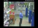 Драка в магазине Красноярск