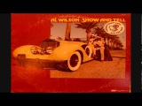 Al Wilson Show And Tell LP 1973