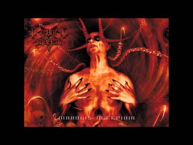 Dark Funeral - Diabolis Interium (Full Album)