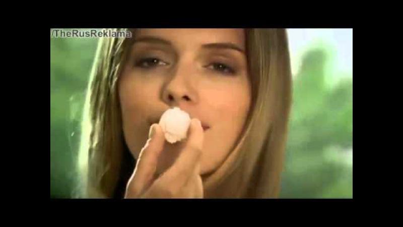 Реклама Рафаэлло - Донесет ваши чувства