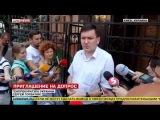 В. Янукович приедет на Украину только по итогам дела о покушении на него
