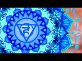 Extremely Powerful Throat Chakra Meditation Music Vishuddha Activation
