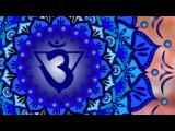 Extremely Powerful Third Eye Chakra Meditation Music Open Ajna