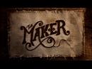 Создатель The Maker короткометражный мультфильм