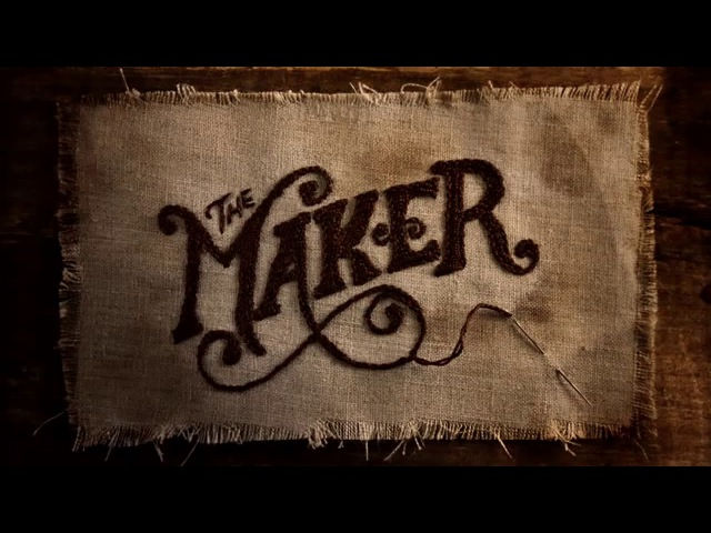 Создатель/The Maker - короткометражный мультфильм