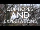 MUSE - STARLIGHT (CHRISTMAS REMIX) LYRICS VIDEO