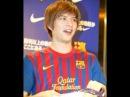 27 февр. 2012 г.Yuu Shirota 城田優 Campeones (Barcelona FC song) Nihon lyrics sub Español sub English