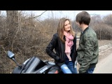 Правда то, что Даня и Кристи расстались! Is it true that Danya&ampKristy parted!