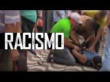 PEGADINHA:Teste Social - RACISMO (Prank: White Guy VS Black Guy - Racism)