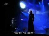 엘리자벳 수투트가르트 2005 프롤로그 한글자막 Das Musical Elisabeth Stuttgart 2005 Prolog