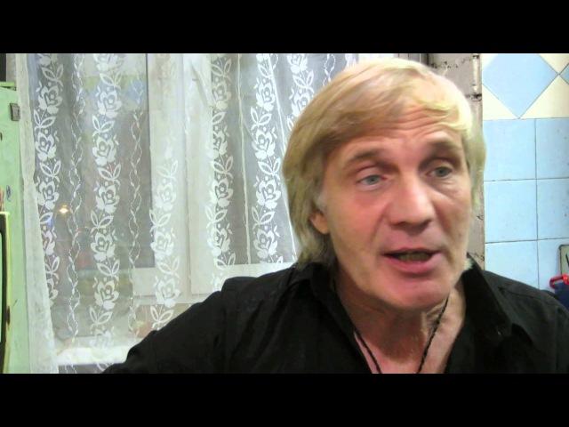 Андрей Барбашов Правды-нет,Советская Россия-продана,остался-Труд-3 ко