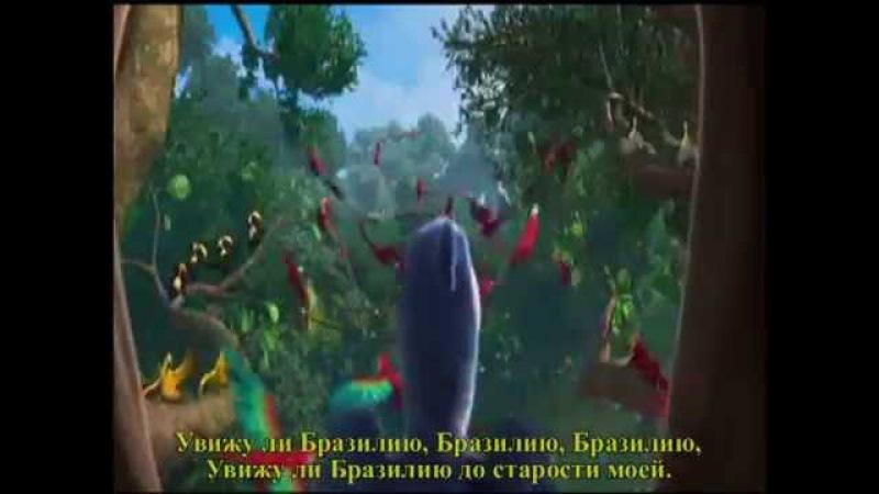 Сергей и Татьяна Никитины - Дон и Магдалина