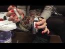 Как мы делаем отливанты селективный парфюм на распив
