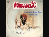 George Clinton &amp The Parliament Funkadelic- (Not Just) Knee Deep(AMAZING SONG)
