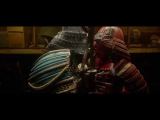 Thundercat - 'Them Changes' (Official Video)