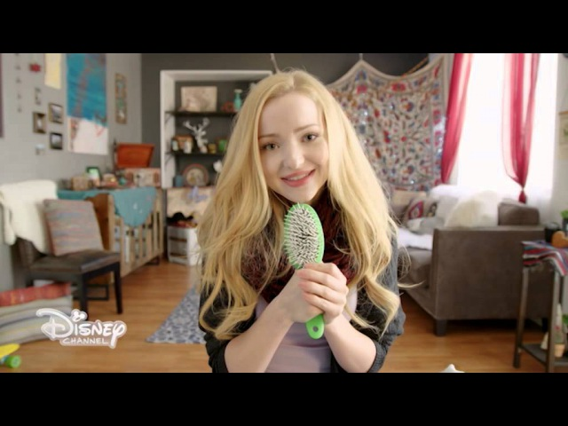 Dove Cameron What a girl is Music Video versione lunga