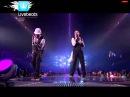I Want It That Way Backstreet Boys NKOTBSB tour 2012 04 29 London