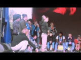 III Russian Electro Dance Festival: Eddy Electro -vs- Alen Manukyan (by Meshkov)